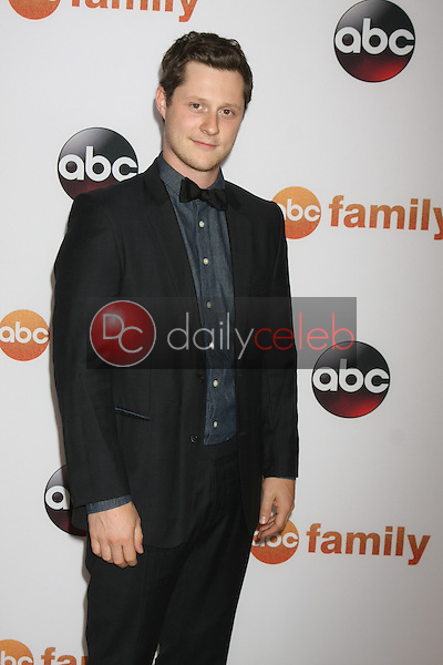Noah Reid<br /> at the ABC TCA Summer Press Tour 2015 Party, Beverly Hilton Hotel, Beverly Hills, CA 08-04-15<br /> David Edwards/DailyCeleb.com 818-249-4998