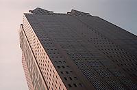 Philip Johnson & John Burgee Architects: 190 South La Salle St., Chicago 1986.  Photo '88.