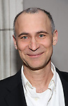 Joel Fields attends the Broadway Opening Night of 'Lillian Helman's The Little Foxes' at the  Samuel J. Friedman Theatre on April 19, 2017 in New York City