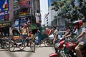 Dhaka 13-16 May 2013 Bangladesh<br /><br />(Photo by Filip Cwik / Napo Images)<br /><br />Dhaka 13-16 maj 2013 Bangladesz<br />centum Dhaka stolicy Bangladeszu<br />(fot. Filip Cwik / Napo Images)