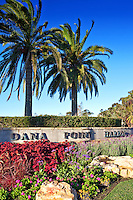 Dana Point Stock Photography
