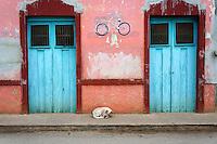 Santa Elena, Yucatan, Mexico