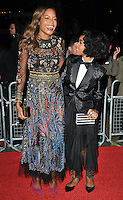 Naomie Harris and Janelle Monae at the 60th BFI London Film Festival &quot;Moonlight&quot; Official Competition screening, Emnbankment Garden Cinema, Villiers Street, London, England, UK, on Thursday 06 October 2016.<br /> CAP/CAN<br /> &copy;CAN/Capital Pictures /MediaPunch ***NORTH AND SOUTH AMERICAS ONLY***