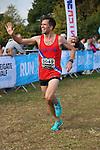 2016-09-18 Run Reigate 61 BL