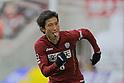 Takuya Nozawa (Vissel), .MARCH 24, 2012 - Football / Soccer : .2012 J.LEAGUE Division 1, 3rd sec match between Vissel Kobe 0-2 F.C.Tokyo at Home's Stadium Kobe in Hyogo, Japan. (Photo by Akihiro Sugimoto/AFLO SPORT) [1080]
