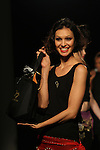 """Amercia's Next Top Model's Claire Unabia Attend Hearts of Gold's 15th Annual Fall Fundraising Gala """"Arabian Nights!"""" Held at the Metropolitan Pavilion, NY 11/3/11"""