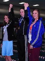 Swimming, Girls 11-12 - Badger State Games '08