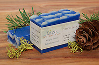 Tahoe Naturals Soap