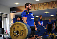 Bath Rugby pre-season : 21.07.15
