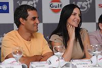 Carrera de las Estrellas 2013 / Race of Stars 2013, Medellín