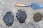 Material - Artifact