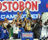 Superliga de Campeones Colombia 2014 / Colombian Super League 2014