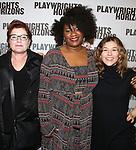 'Marjorie Prime' - Theatre Arrivals