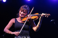 OCT 19 Nicola Benedetti performs at the grand opening of Dog Tales Rescue and Sanctuary