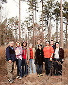 December 20, 2011. Durham, NC.. Hope Taylor is executive director of Clean Water for North Carolina. The group has been active in fighting fracking in NC.