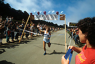 San Francisco, CA &ndash; August 28th 1982<br /> The first Gay Olympic game, the track and field competition.
