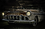 Classic Desoto motorcar from the 1960's