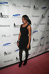 INTV's Founder/Executive Producer <br /> Sharifa T. Godfrey Attends the<br /> 3rd Annual WEEN Awards Honoring Estelle, Keri Hilson, Tracy Wilson Mourning, Egypt Sherrod, Danyel Smith and Jennifer Yu Held at Samsung Experience at Time Warner Center, NY  11/10/11