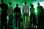 Beaux Arts Ball: 2012