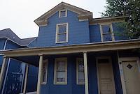 1995 April ..Conservation.Lamberts Point...Acquisitions.Front Exterior.1269 West 27th Street...NEG#.NRHA#..CONSERV: Lambert2 3:9