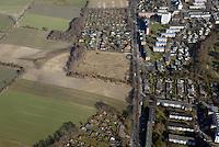 Haempten Neubaugebiet: EUROPA, DEUTSCHLAND, HAMBURG, (GERMANY), 15.03.2016: Haempten Neubaugebiet