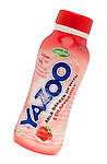 Yazoo Strawberry Flavour Milkshake - 2011