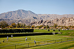 Just a few miles from the Rancho Garcia trailer park sits the PGA West Resort in La Quinta, Calif., March 9, 2012. in La Quinta, Calif., March 9, 2012.