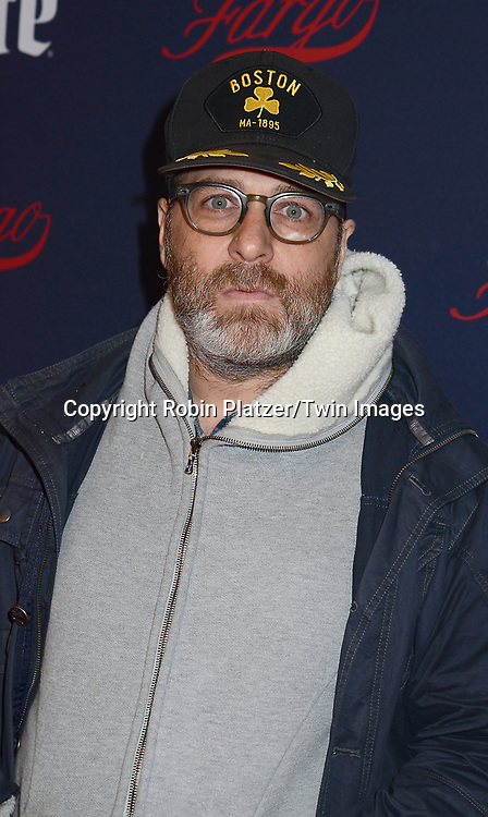 H Jon Benjamin attends FX's 2017 All-Star Upfront on  April 6, 2017 at SVA Theater in New York, New York, USA. <br />