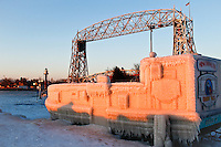 &quot;Closed for Winter&quot;<br />