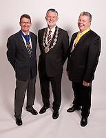Nottinghamshire Law Society AGM