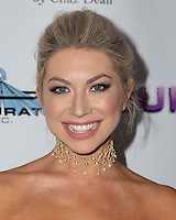 LOS ANGELES, CA - NOV 11: Stassi Schroeder attends the first annual Vanderpump Dog Foundation Gala hosted and founded by Lisa Vanderpump, Taglyan Cultural Complex, Los Angeles, CA, November 3, 2016. (Credit: Parisa Afsahi/MediaPunch).