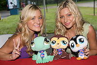Entertainment - Aly and AJ Michalka - Cincinnati, OH