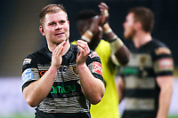 Picture by Alex Whitehead/SWpix.com - 10/03/2017 - Rugby League - Betfred Super League - Hull FC v St Helens - KCOM Stadium, Hull, England - Hull FC's Danny Washbrook.