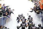 Oregon vs UW Football 10/12/13