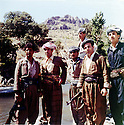 Iraq 1970. At the 8th congress of KDP in Nawpurdan, the Kurdish students<br />