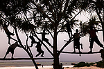 Children at play<br />