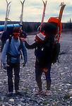 Alaska Traverse 1982