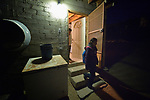 Patricia Esquivel and her daughter, Yarely Arellano, leave their house in the predawn darkness in the Mexican city of Juarez. They are on their way to the U.S. border, where Arellano will cross into El Paso, Texas, to study at the Lydia Paterson Institute, a United Methodist sponsored high school. Arellano makes the journey every school day, and most days her mother accompanies her to the border for safety. Arellano was born in the United States, and is thus a U.S. citizen, but her mother, a Mexican national, was later deported and is not allowed to reenter the U.S.