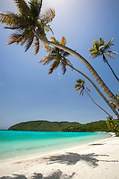 Maho Bay beach<br />