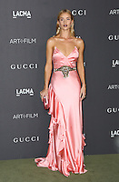 LOS ANGELES, CA - OCTOBER 29: Rosie Huntington-Whiteley attends the 2016 LACMA Art + Film Gala honoring Robert Irwin and Kathryn Bigelow presented by Gucci at LACMA on October 29, 2016 in Los Angeles, California. (Credit: Parisa Afsahi/MediaPunch).