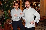 Almar Italian Restaurant DUMBO Brooklyn, New York