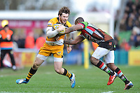 Harlequins v London Wasps