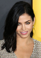 HOLLYWOOD, LOS ANGELES, CA, USA - NOVEMBER 14: Jenna Dewan arrives at the 18th Annual Hollywood Film Awards held at the Hollywood Palladium on November 14, 2014 in Hollywood, Los Angeles, California, United States. (Photo by Xavier Collin/Celebrity Monitor)