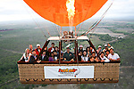 Hot Air Balloon Cairns DECEMBER 07