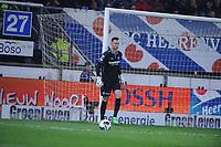 VOETBAL: HEERENVEEN: Abe Lenstra Stadion, 04 - 04 - 2017, SC Heerenveen - Sparta, uitslag 3-0, ©foto Martin de Jong