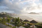 Costao Santinho Eco Resort and Spa on the northeast coast of Santa Catarina Island, Santa Catarina, Brazil