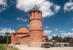 Zamek kr&oacute;lewski w Tykocinie, Polska<br /> Tykocin Royal Castle, Poland