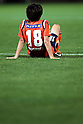 Hayato Hashimoto (Ardija), DECEMBER 3, 2011 - Football / Soccer : 2011 J.League Division 1 match between Omiya Ardija 3-1 Ventforet Kofu at NACK5 Stadium Omiya in Saitama, Japan. (Photo by Hiroyuki Sato/AFLO)
