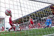 10.05.2015 Aberdeen v Celtic