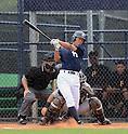 MLB: Gulf Coast League Yankees VS Gulf Coast League Pirates